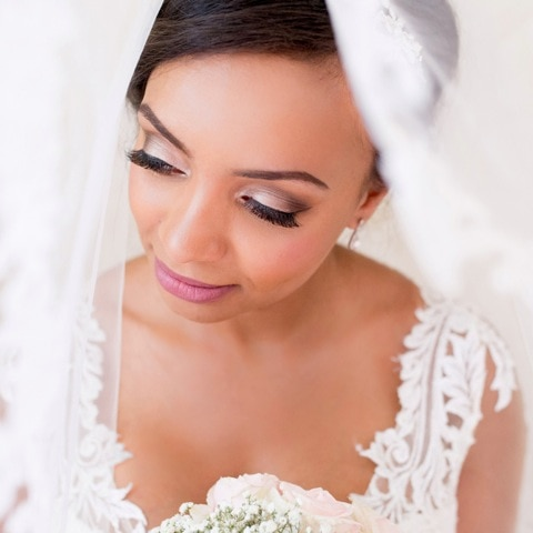 Wedding photographer from Somerset West