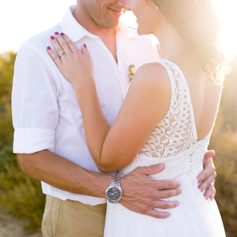 Wedding photographer from Cape Town