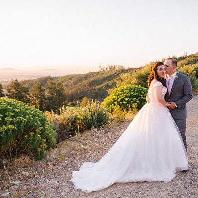 Knorhoek wedding Stellenbosch