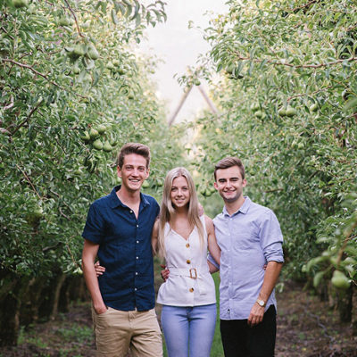 Somerset West Family Shoot