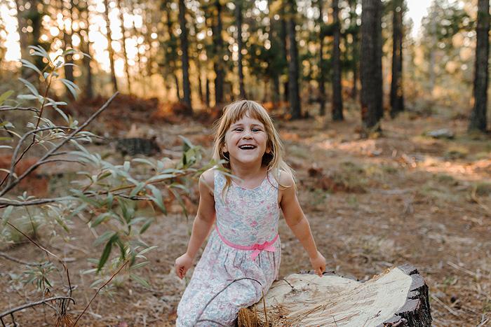 stellenbosch lifestyle family forest shoot